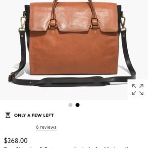 Madewell Dalloway Tote
